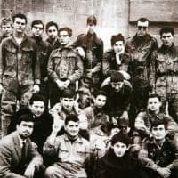 """Firenze, Bersani angelo del fango nell'alluvione del '66: """"Fu metafora di buona politica"""""""