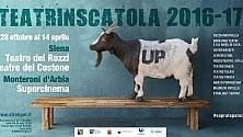 TeatrInScatola a Siena: 10 spettacoli