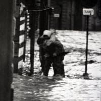 Alluvione del '66, il 4 novembre a Firenze il raduno degli angeli del fango