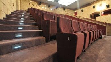 Riapre il teatro della Compagnia  e sarà la casa del cinema -   foto