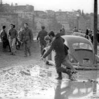 Alluvione '66 a Firenze, il climatologo Maracchi: