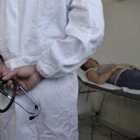 Viareggio, caso di meningite (ma non è C)