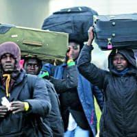 Migranti, i sindaci toscani dicono stop a nuovi arrivi