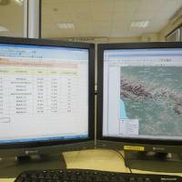 Scossa di terremoto a Firenze: magnitudo 3.9