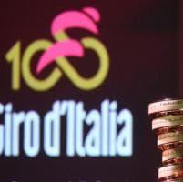 Il prossimo Giro d'Italia omaggia Firenze e la casa di Bartali
