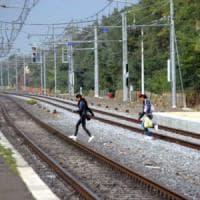 In Toscana aumentano i pedoni travolti dal treno: Lucca quarta in Italia
