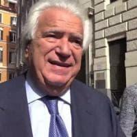 Scuola Marescialli di Firenze, il processo finisce con la prescrizione per Denis Verdini