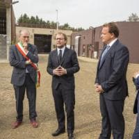 Montaione, a Castelfalfi solo energia rinnovabile