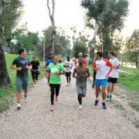 Firenze, anche migranti di Oxfam alla Trail Run 2017