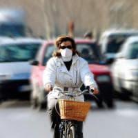 Firenze, cambia il piano antismog: stop al traffico con 4 giorni di superamenti