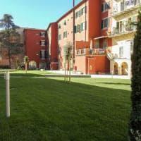 Pisa, un giardino e due biblioteche per l''università