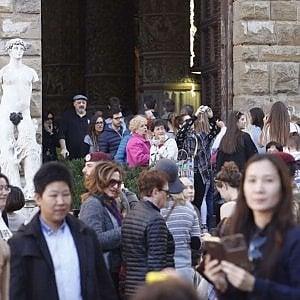 """Toscana, turismo: dieci milioni dal """"ponte degli italiani"""""""