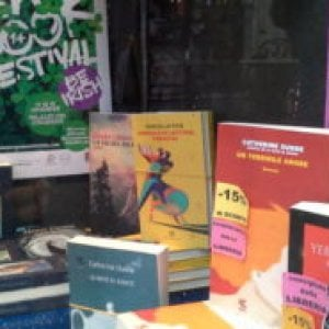 A Festival for Literary Buffs & Authors at Pisa