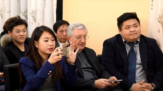 """Firenze, il referendum a Chinatown: """"Litighiamo anche qui"""""""