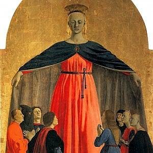 """La """"Madonna"""" di Piero della Francesca a Milano per le feste: è polemica sul prestito"""