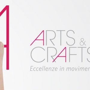 Pistoia, torna l'artigianato contemporaneo con Arts&Crafts
