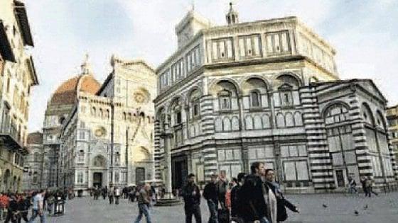Firenze, regolamento Unesco: c'è l'ok del governo