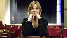 Maria Cassi al Niccolini recita Calvino  sulle note del jazz