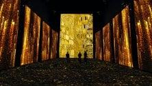 Klimt Experience a Firenze: oltre 700 immagini in altissima risoluzione