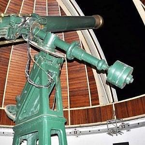 Firenze al gobetti volta l 39 astronomia diventa materia di studio - Istituto gobetti volta bagno a ripoli ...