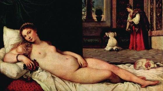 La Venere di Tiziano resta a Urbino fino a gennaio