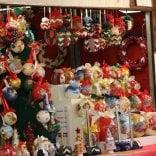 Firenze, i mercatini di Natale  da Santa Croce al File