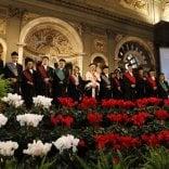 All' Università di Firenze  matricole cresciute dell'8%