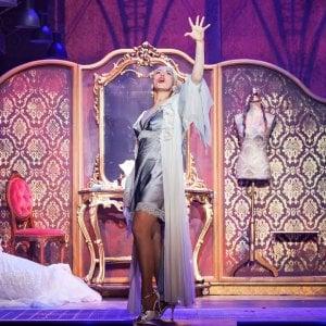 """Malika Ayane in redazione forum e biglietti gratis per """"Evita"""""""