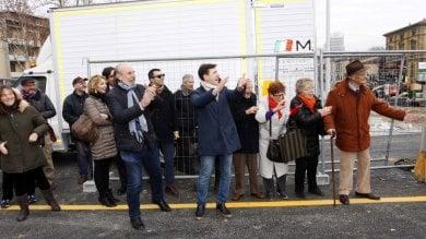 """Nardella: """"Consultazione per dare  il nome alle linee della tramvia"""""""