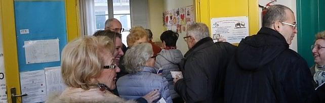 """In Toscana vince il Sì con il 52,4% dei voti   Enrico Rossi: """"Leadership diversa per il Pd""""    Tutti i risultati"""