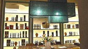 Olivia, a Firenze il primo olio-ristorante Il Vino Nobile di Carpineto nella top 100 Intervista a Giovanni Busi    video         Archivi:    ristoranti     -     vini    -    libri