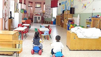Prato, morsi e graffi alla scuola materna:  i genitori chiedono aiuto al questore