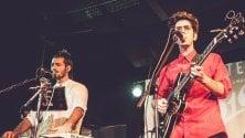"""Firenze, giovani band crescono: """"Le promesse mantenute sul palco del Rock Contest""""   Foto"""