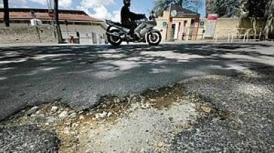Townhelp, la app per segnalare  buche e pericoli in strada
