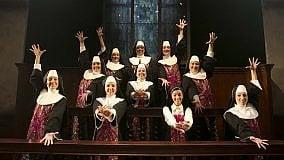 Al Politeama di Prato c'è Sister Act e al Teatro di Rifredi in scena Lucia Poli    La videoagenda della settimana