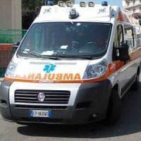 Auto contro albero a Grosseto, muore imprenditore di 52 anni