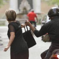 Sos sicurezza, dalle buche agli scippi: a Firenze la app per chiedere aiuto