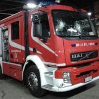 Livorno, salgono sul tetto per gioco e precipitano: feriti due ragazzi di