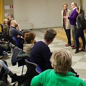 I nuovi Cicerone si formano a scuola: a Scandicci si insegna l'arte dell'oratoria