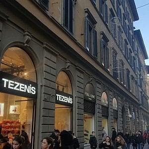 Firenze, Pelù e l'ex assessore renziano soci nell'affare del palazzo in centro