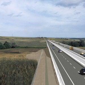 """Ferrovie, rotatorie e piste ciclabili, Ceccarelli: """"2016 positivo per le opere toscane"""""""