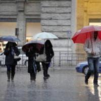 La Toscana al gelo: temperature sotto zero e allerta ghiaccio