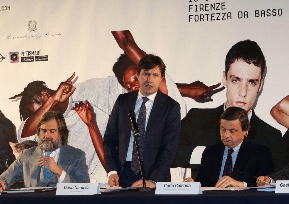 """Firenze, Pitti Uomo ricorda Franca Sozzani: """"Prima ..."""