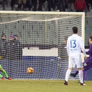 La Fiorentina passa in Coppa Italia: Chievo battuto nel recupero