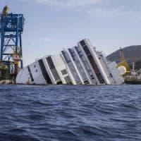 Concordia, 5 anni fa il naufragio. Il fratello di una vittima: