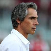 La Fiorentina si prepara al big match con la Juve, Sousa: