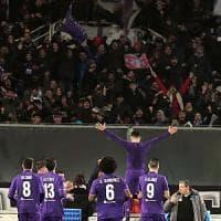 Fiorentina, è il giorno della Juventus: per i Viola è la grande occasione