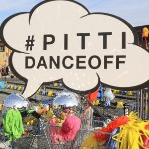 The Child's Fashion Play of Pitti Bimbo