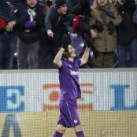 Fiorentina ecco la super offerta per Kalinic: 37 milioni di euro