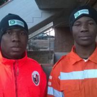 Oxfam, quattro migranti accolti a Siena in aiuto dei terremotati di Norcia
